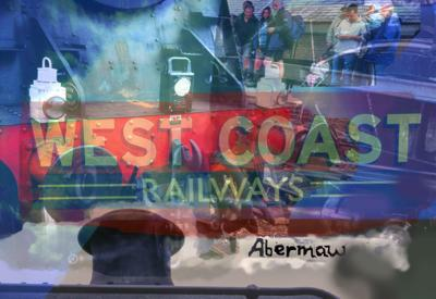 West Coast Railways Abermaw